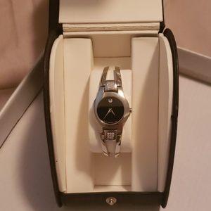 Movado Amorosa 84-E4-1842 wrist watch